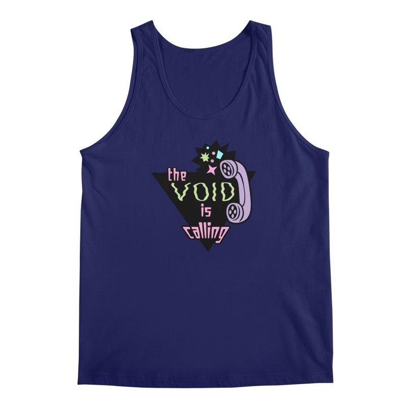 The Void Men's Regular Tank by kathudsonart's Artist Shop