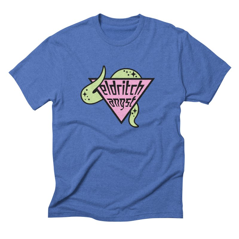 Angst Men's T-Shirt by kathudsonart's Artist Shop
