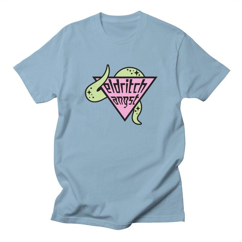 Angst Women's Regular Unisex T-Shirt by kathudsonart's Artist Shop