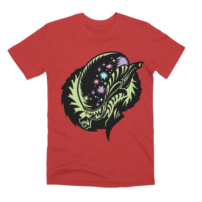 Xeno Men's Premium T-Shirt by kathudsonart's Artist Shop