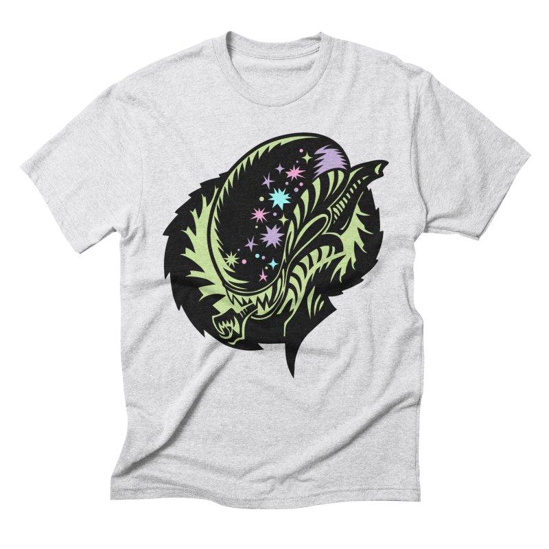 Xeno Men's Triblend T-Shirt by kathudsonart's Artist Shop