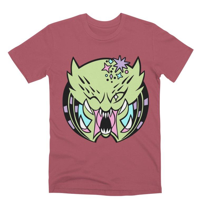 Yautja Men's Premium T-Shirt by kathudsonart's Artist Shop