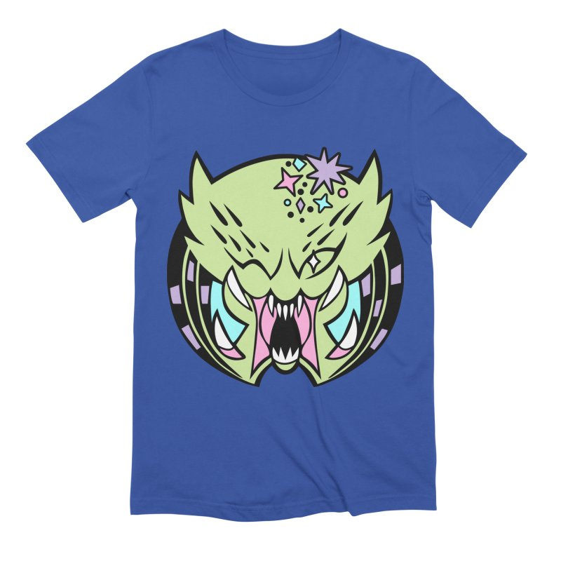 Yautja Men's Extra Soft T-Shirt by kathudsonart's Artist Shop