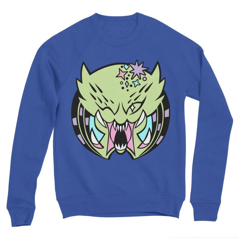 Yautja Women's Sponge Fleece Sweatshirt by kathudsonart's Artist Shop