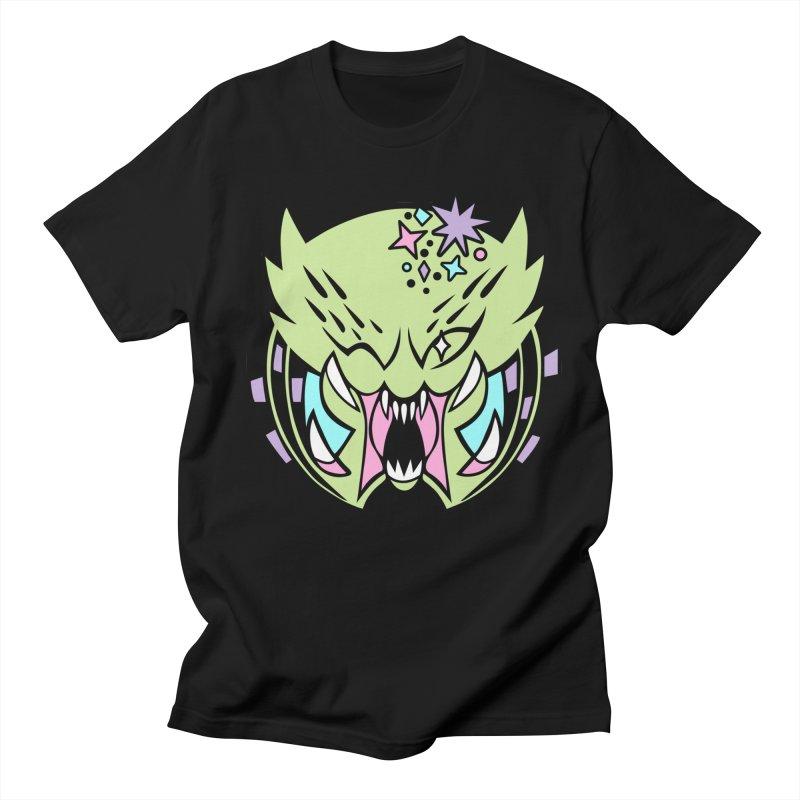 Yautja Women's Regular Unisex T-Shirt by kathudsonart's Artist Shop