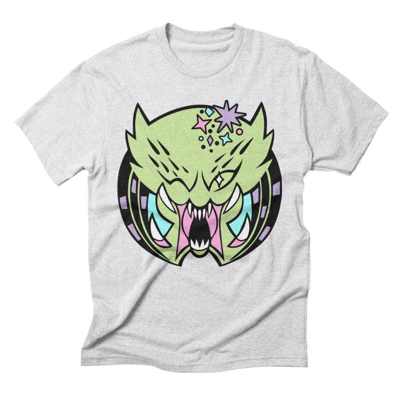 Yautja Men's T-Shirt by kathudsonart's Artist Shop