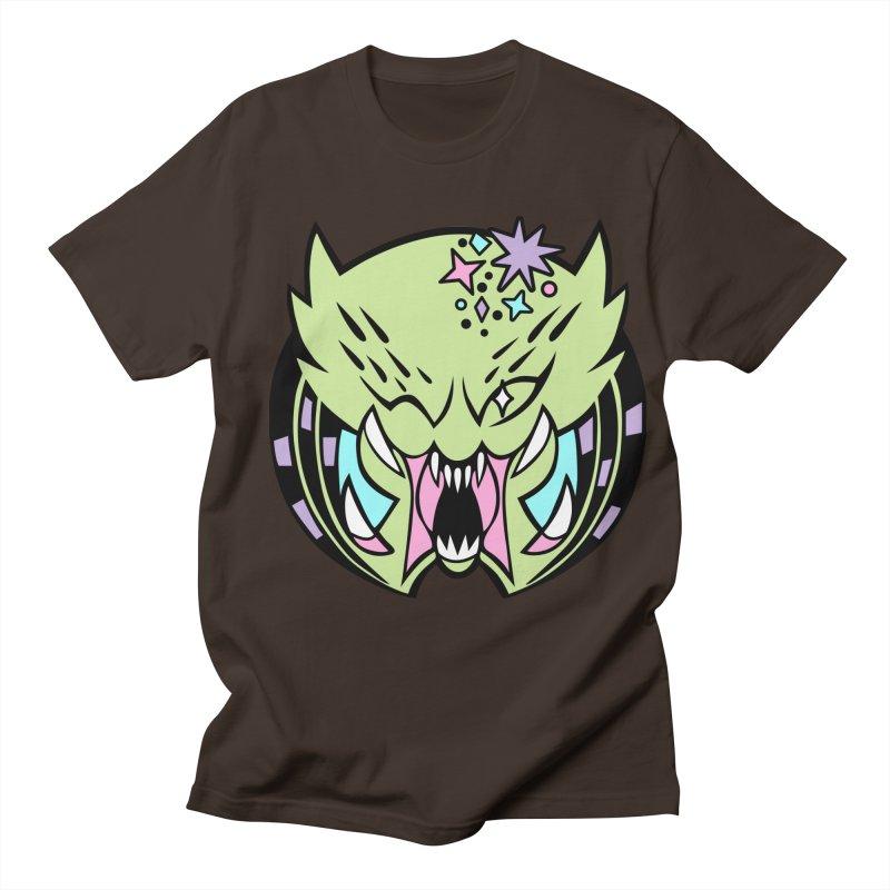 Yautja Men's Regular T-Shirt by kathudsonart's Artist Shop