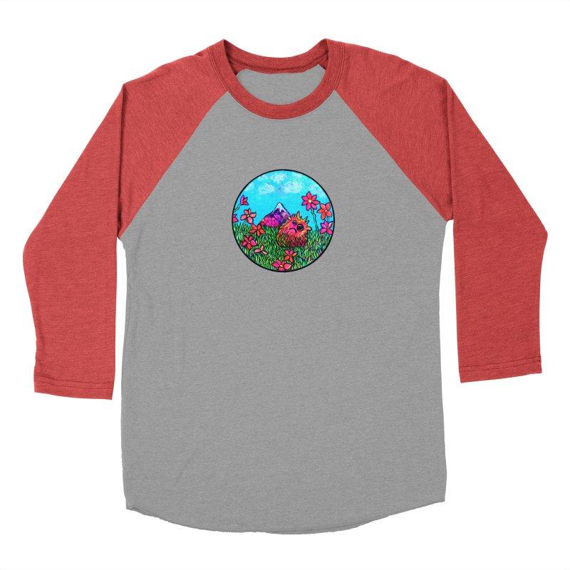 """""""Summer Hater"""" Men's Longsleeve T-Shirt by Katia Goa's Artist Shop"""