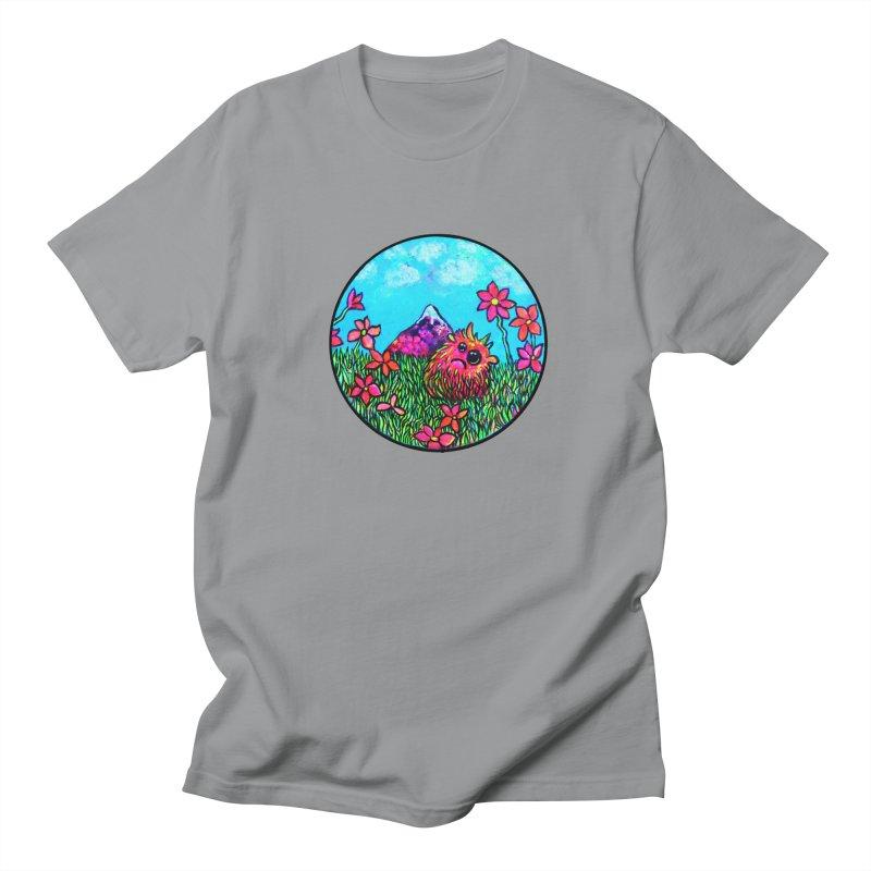 """Summer Hater"" Men's T-Shirt by Katia Goa's Artist Shop"