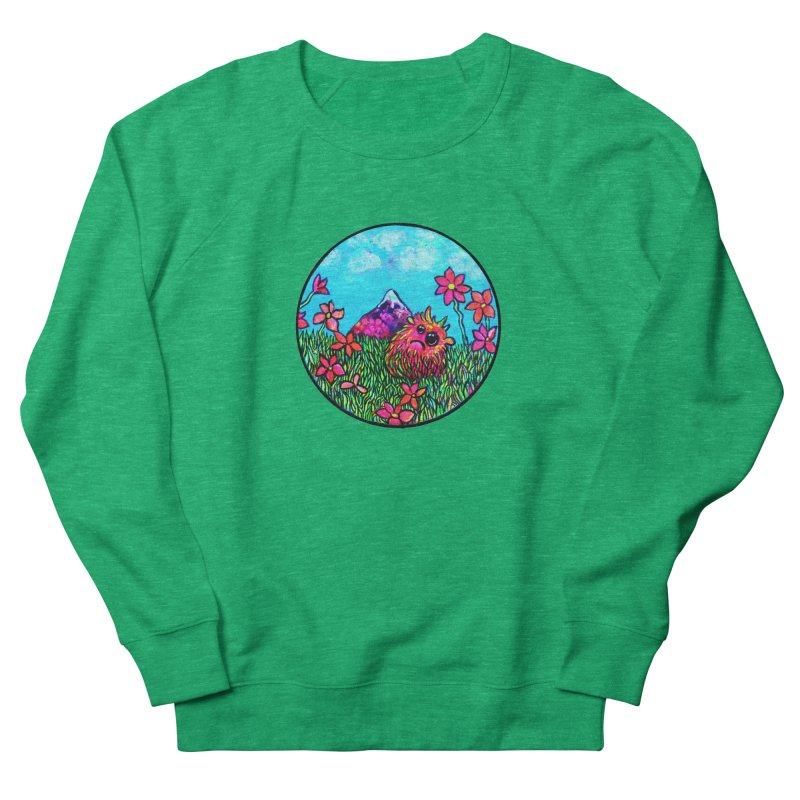 """Summer Hater"" Women's Sweatshirt by Katia Goa's Artist Shop"