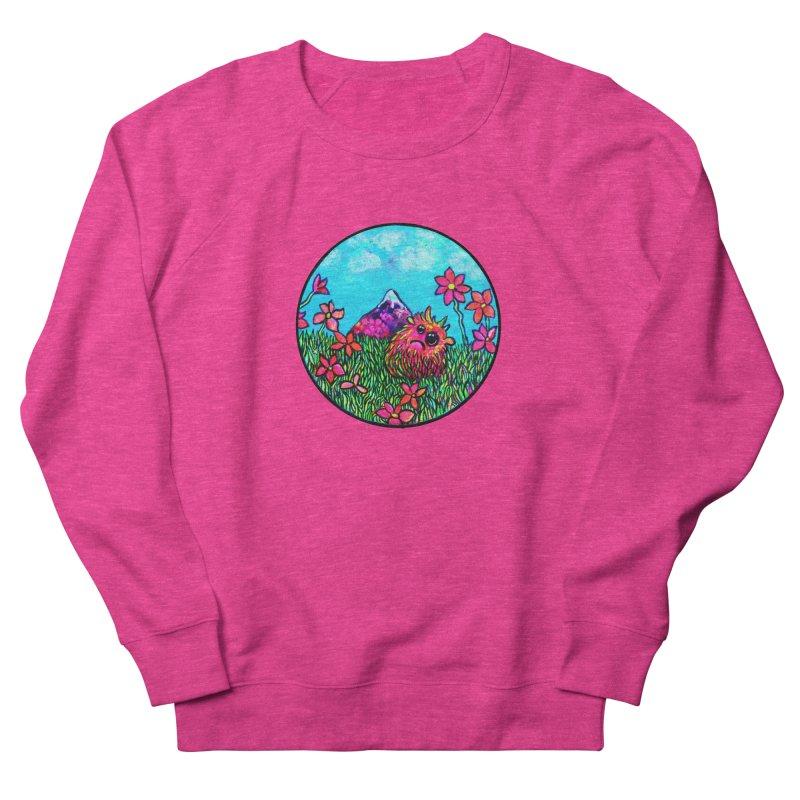 """Summer Hater"" Women's Sweatshirt by Katia Goa's Artist Shop"