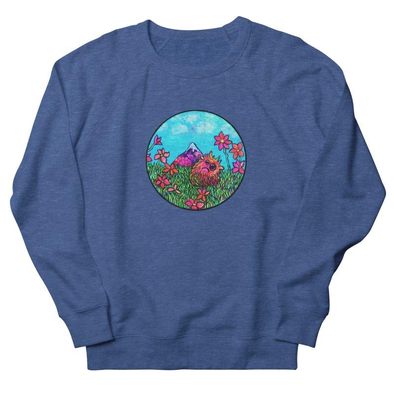 """Summer Hater"" Men's Sweatshirt by Katia Goa's Artist Shop"