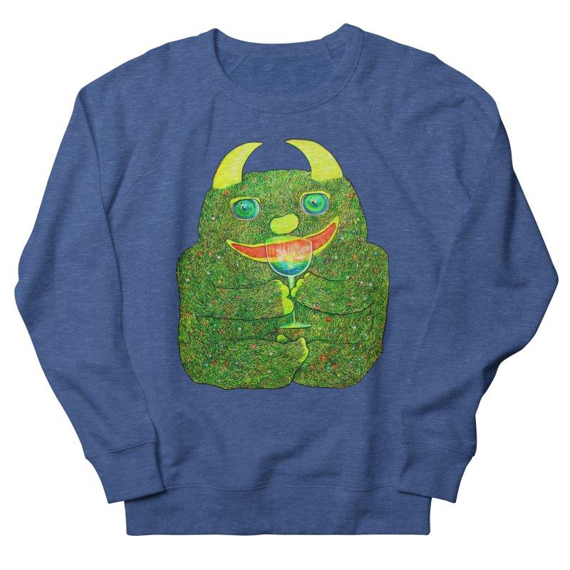 """Liquid Sunshine"" Men's Sweatshirt by Katia Goa's Artist Shop"