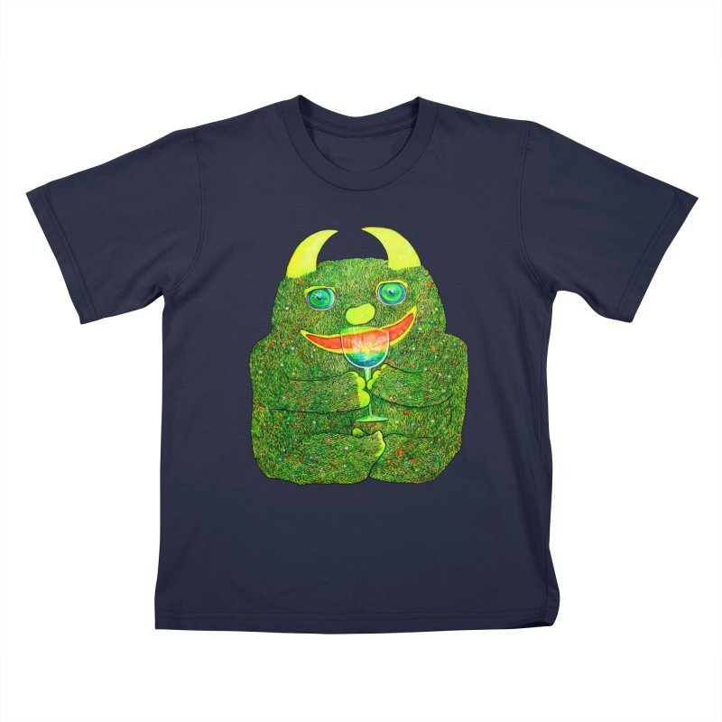 """Liquid Sunshine"" Kids T-Shirt by Katia Goa's Artist Shop"