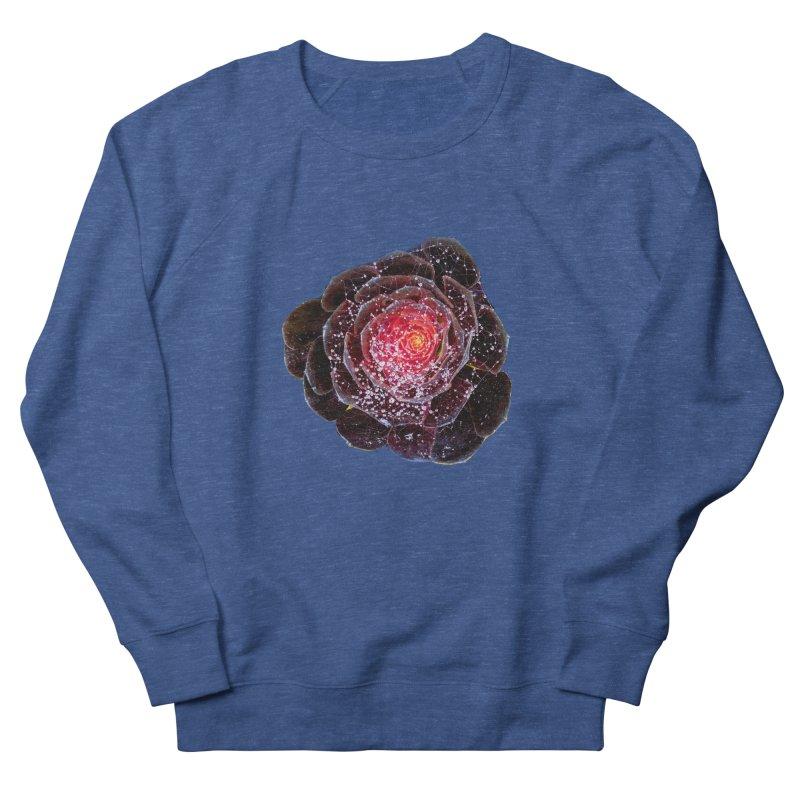 Rose Portal Women's Sweatshirt by Katia Goa's Artist Shop