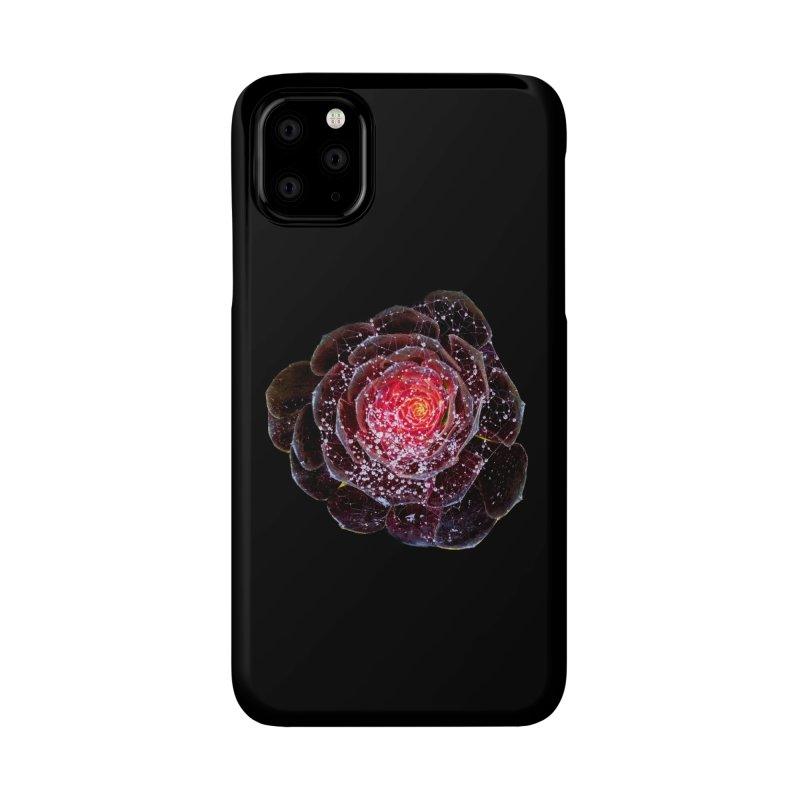 Rose Portal Accessories Phone Case by Katia Goa's Artist Shop