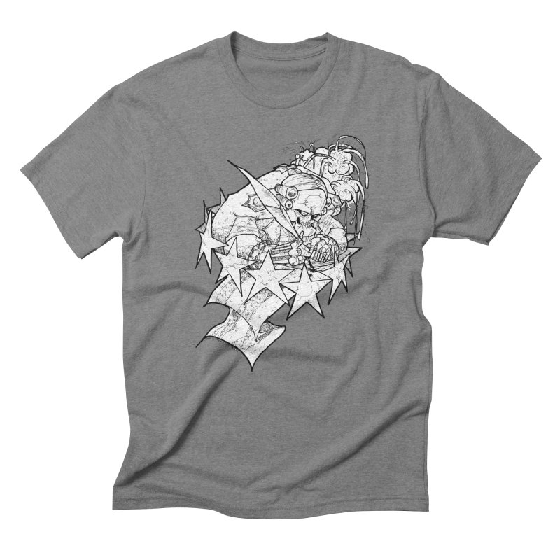July 1st, 1776 [The First Welfare Check] Men's T-Shirt by Katiecrimespree's Ye Olde Shirt Shoppe