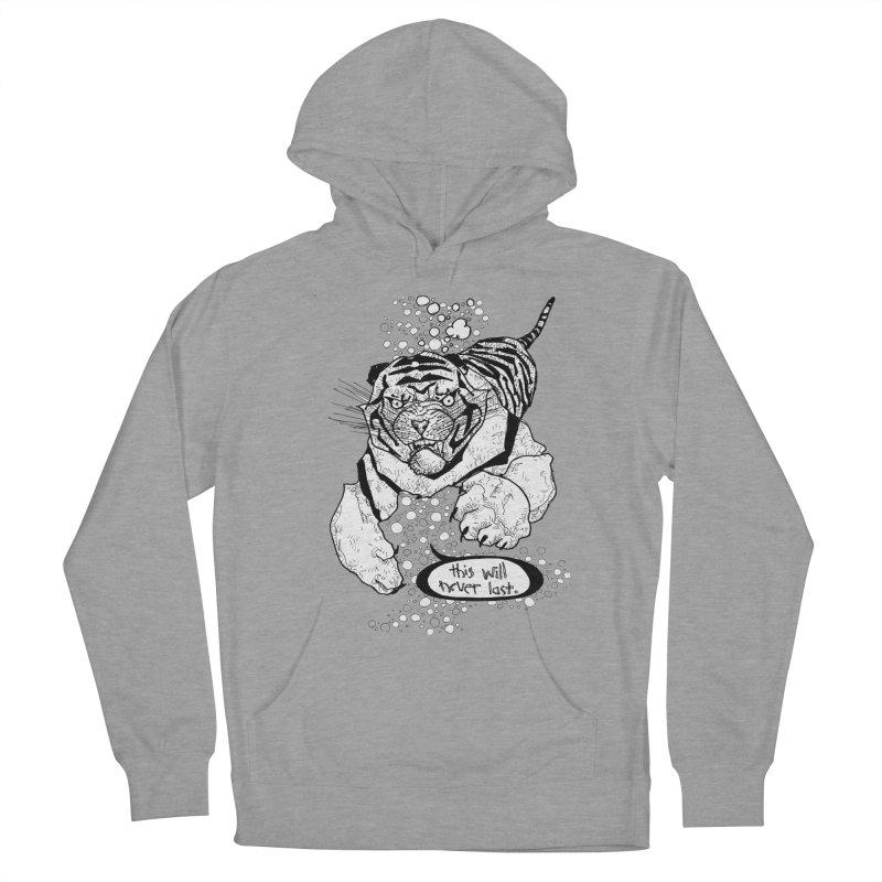 Neverlast Women's Pullover Hoody by Katiecrimespree's Ye Olde Shirt Shoppe