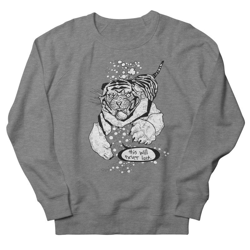 Neverlast Women's Sweatshirt by Katiecrimespree's Ye Olde Shirt Shoppe