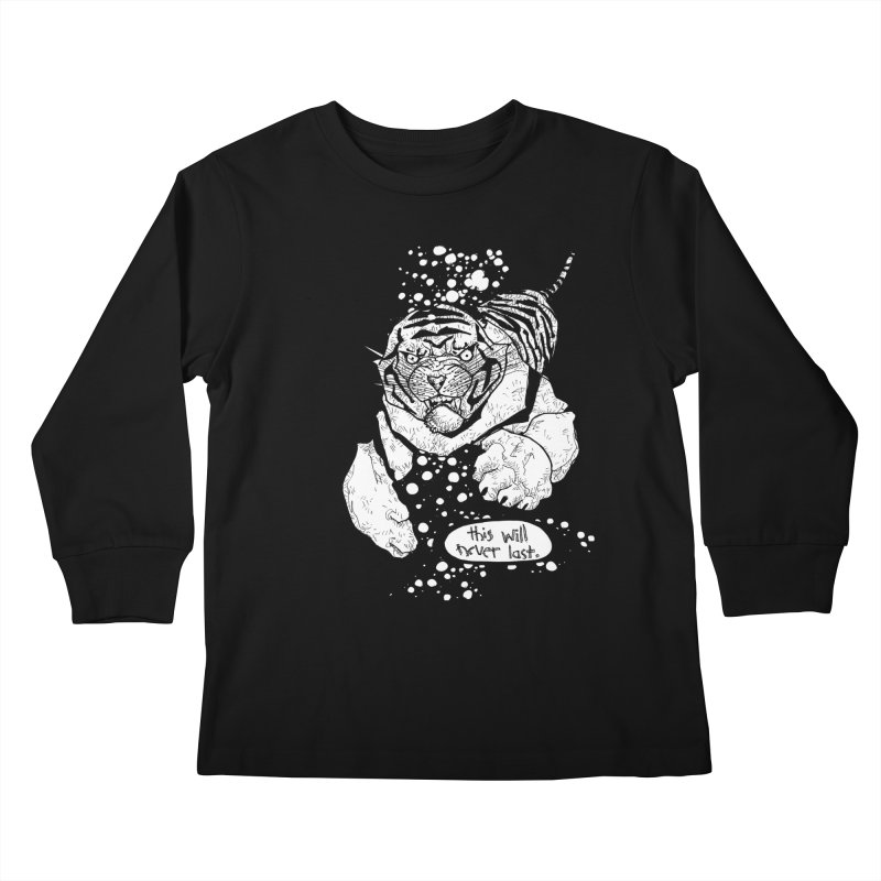 Neverlast Kids  by Katiecrimespree's Ye Olde Shirt Shoppe
