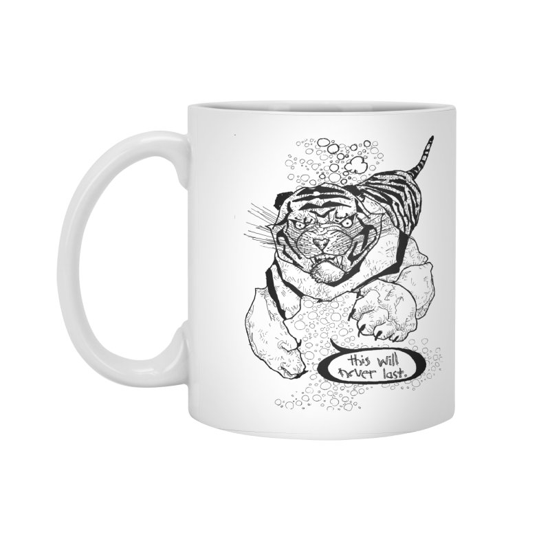 Neverlast Accessories Standard Mug by Katiecrimespree's Ye Olde Shirt Shoppe