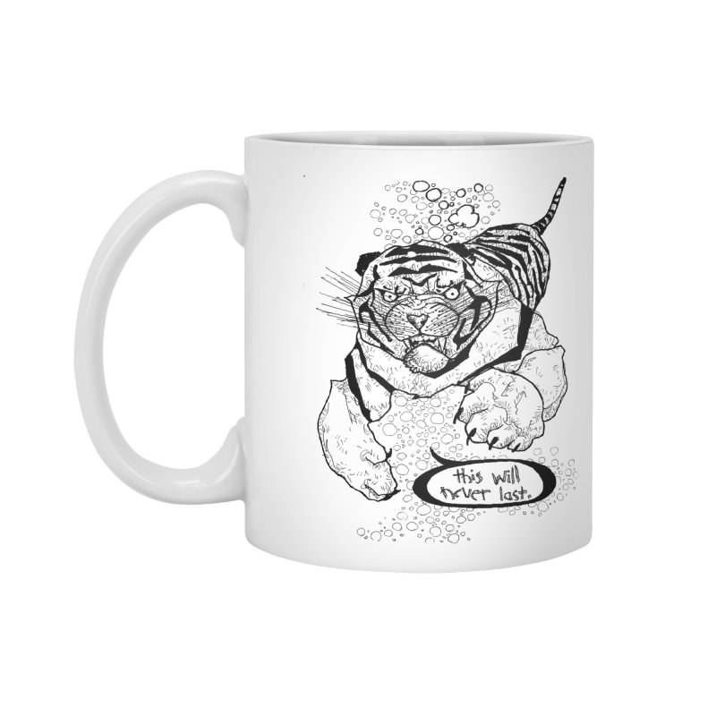 Neverlast Accessories Mug by Katiecrimespree's Ye Olde Shirt Shoppe