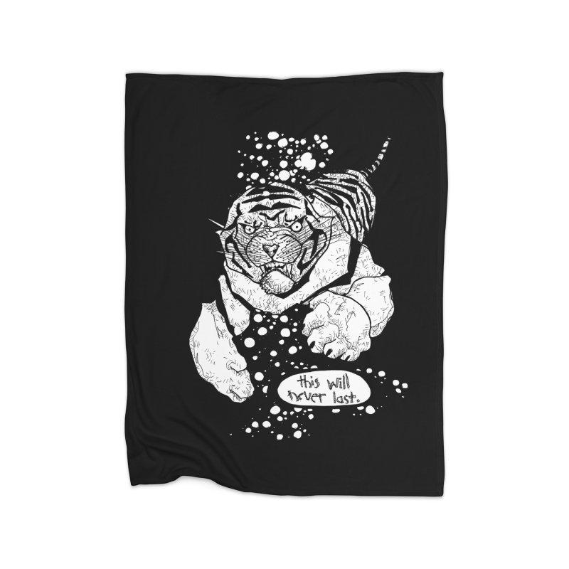 Neverlast Home Blanket by Katiecrimespree's Ye Olde Shirt Shoppe