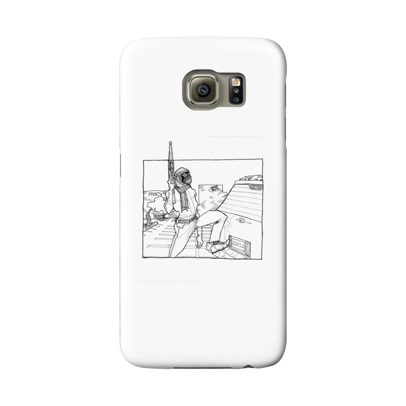 A.T. Accessories Phone Case by Katiecrimespree's Ye Olde Shirt Shoppe