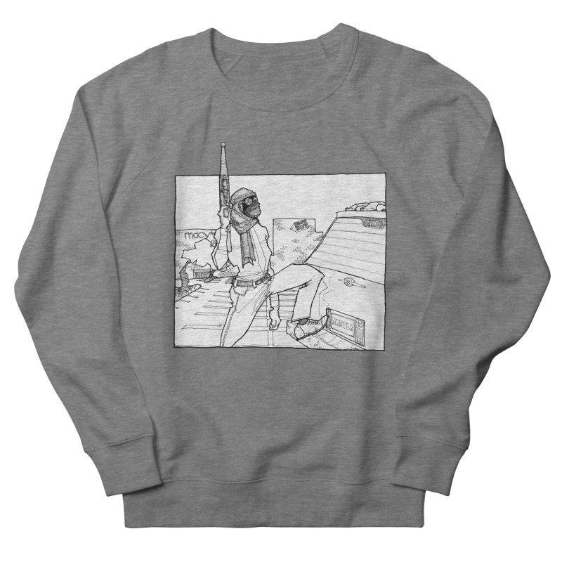 A.T. Men's Sweatshirt by Katiecrimespree's Ye Olde Shirt Shoppe