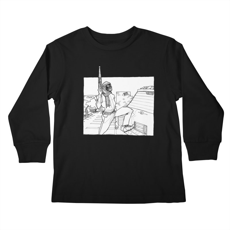 A.T. Kids  by Katiecrimespree's Ye Olde Shirt Shoppe