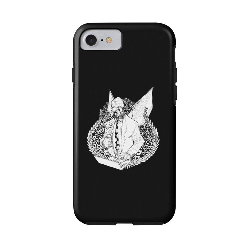 Bizzy Bee Accessories Phone Case by Katiecrimespree's Ye Olde Shirt Shoppe