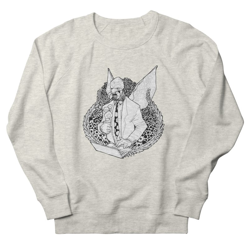 Bizzy Bee Men's Sweatshirt by Katiecrimespree's Ye Olde Shirt Shoppe
