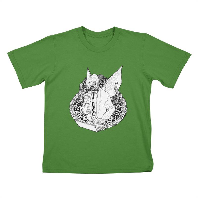 Bizzy Bee Kids  by Katiecrimespree's Ye Olde Shirt Shoppe