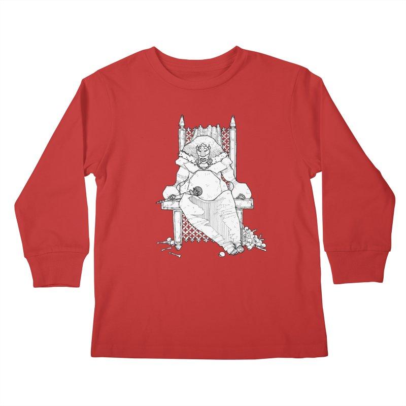 Fat King Kids  by Katiecrimespree's Ye Olde Shirt Shoppe