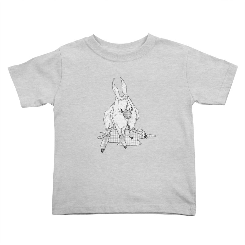 Bunny Hutch Kids  by Katiecrimespree's Ye Olde Shirt Shoppe