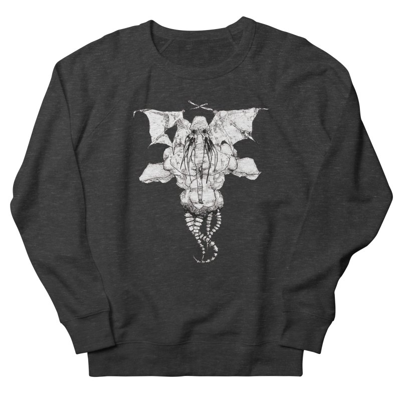 The Memory of an Elephant Women's Sweatshirt by Katiecrimespree's Ye Olde Shirt Shoppe