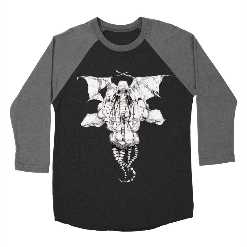 The Memory of an Elephant Men's  by Katiecrimespree's Ye Olde Shirt Shoppe