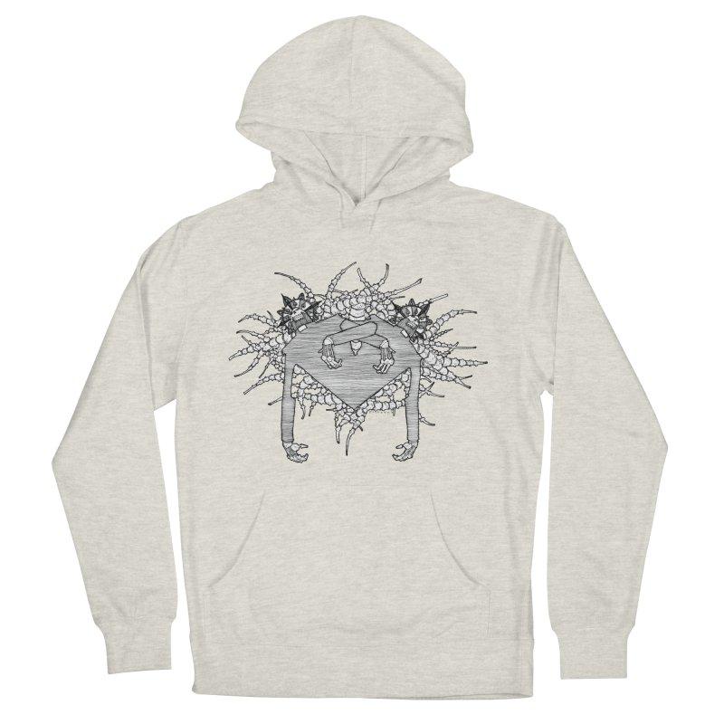 Rorschach Women's Pullover Hoody by Katiecrimespree's Ye Olde Shirt Shoppe