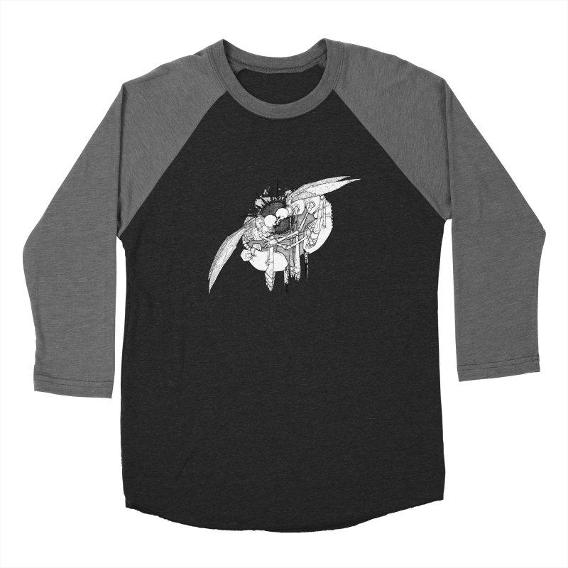 Reciprocate Women's Longsleeve T-Shirt by Katiecrimespree's Ye Olde Shirt Shoppe