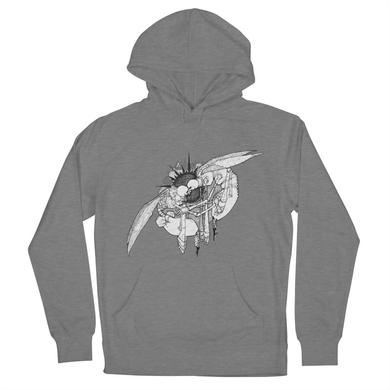 Reciprocate Women's Pullover Hoody by Katiecrimespree's Ye Olde Shirt Shoppe
