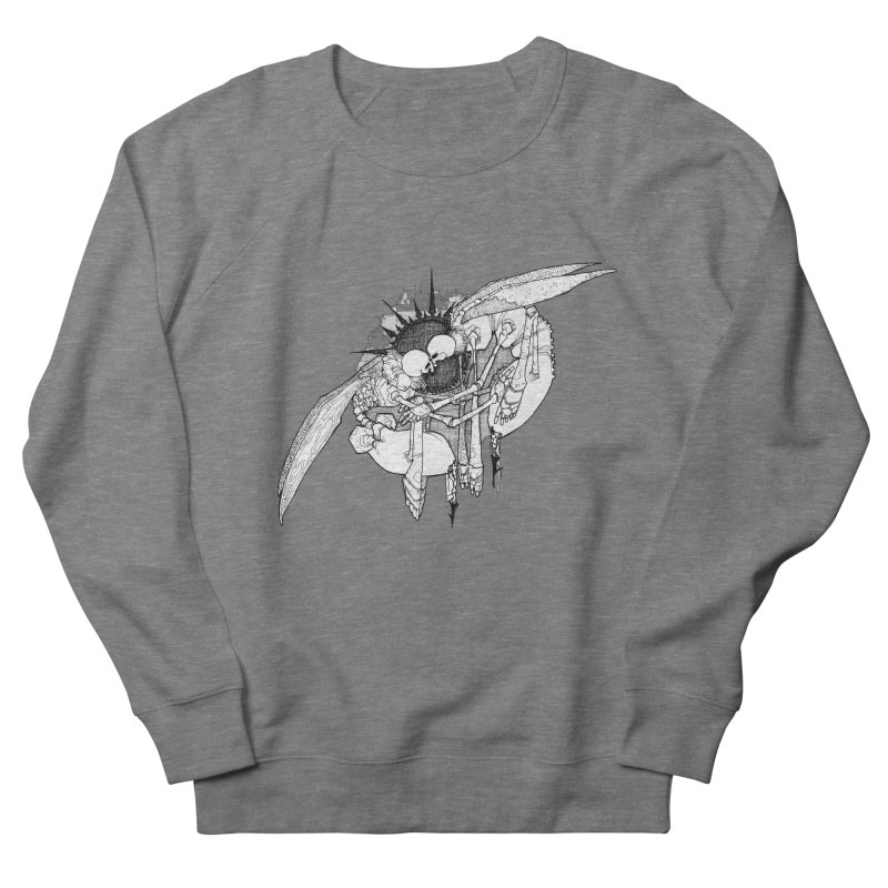 Reciprocate Women's Sweatshirt by Katiecrimespree's Ye Olde Shirt Shoppe
