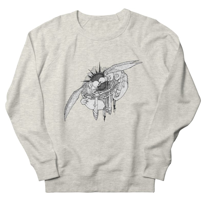 Reciprocate Men's Sweatshirt by Katiecrimespree's Ye Olde Shirt Shoppe