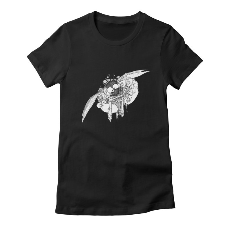 Reciprocate Women's T-Shirt by Katiecrimespree's Ye Olde Shirt Shoppe