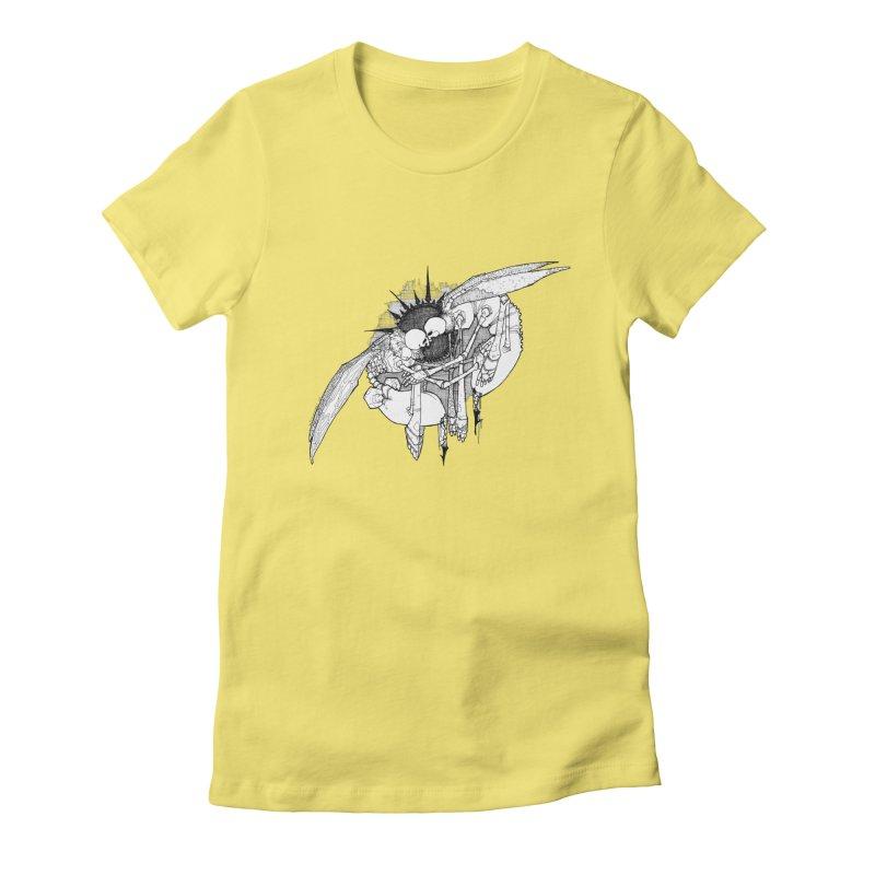 Reciprocate Women's T-Shirt by Katiecrimespree's Ye Olde Shirt Shoppe