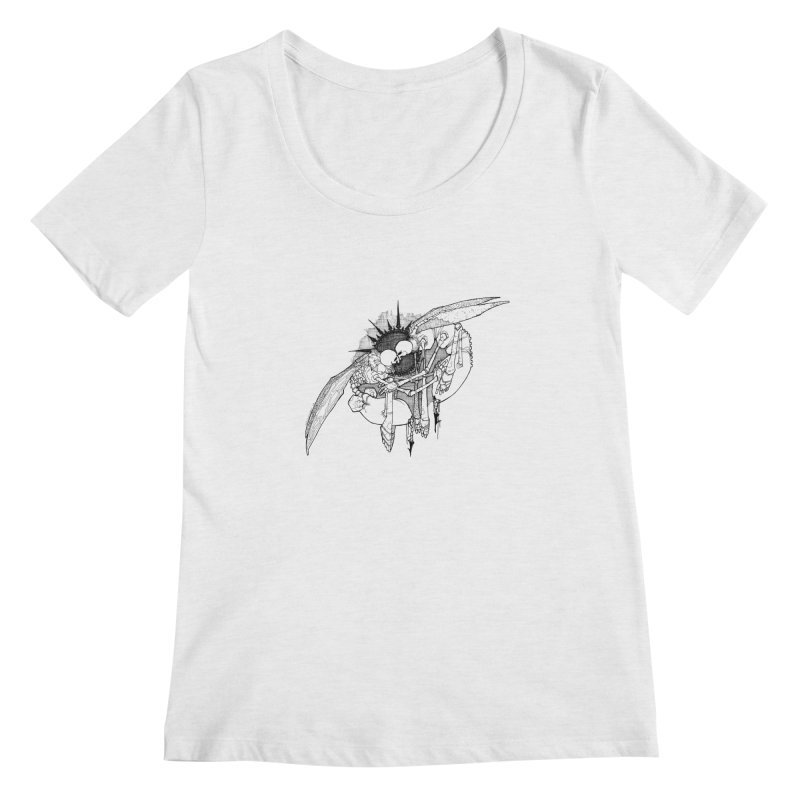 Women's None by Katiecrimespree's Ye Olde Shirt Shoppe