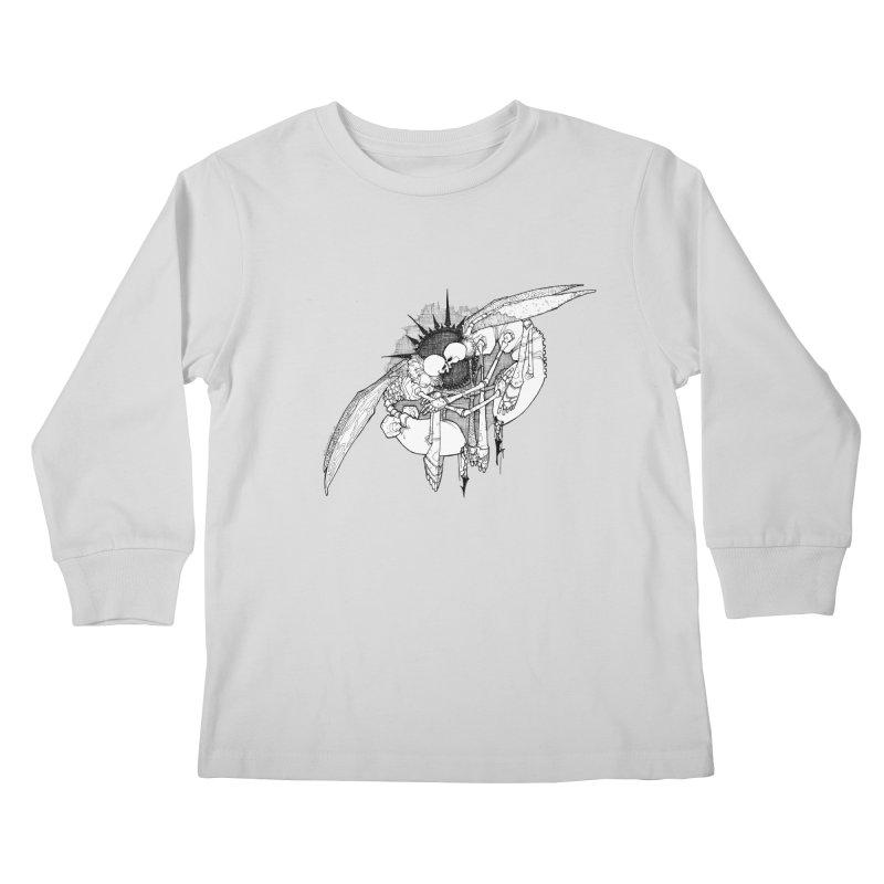 Reciprocate Kids  by Katiecrimespree's Ye Olde Shirt Shoppe