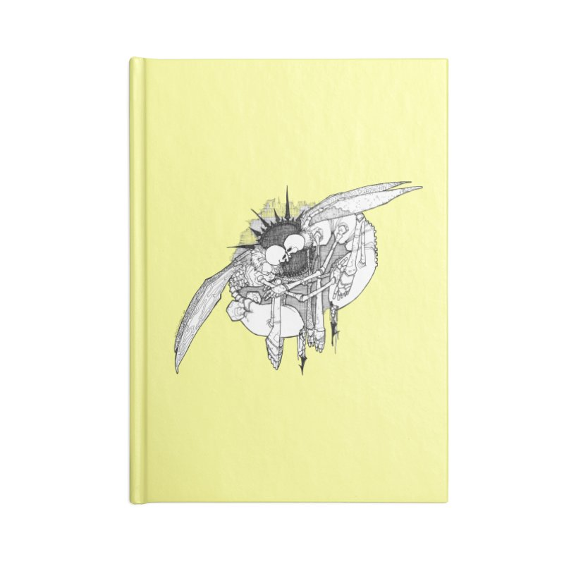 Reciprocate Accessories Notebook by Katiecrimespree's Ye Olde Shirt Shoppe