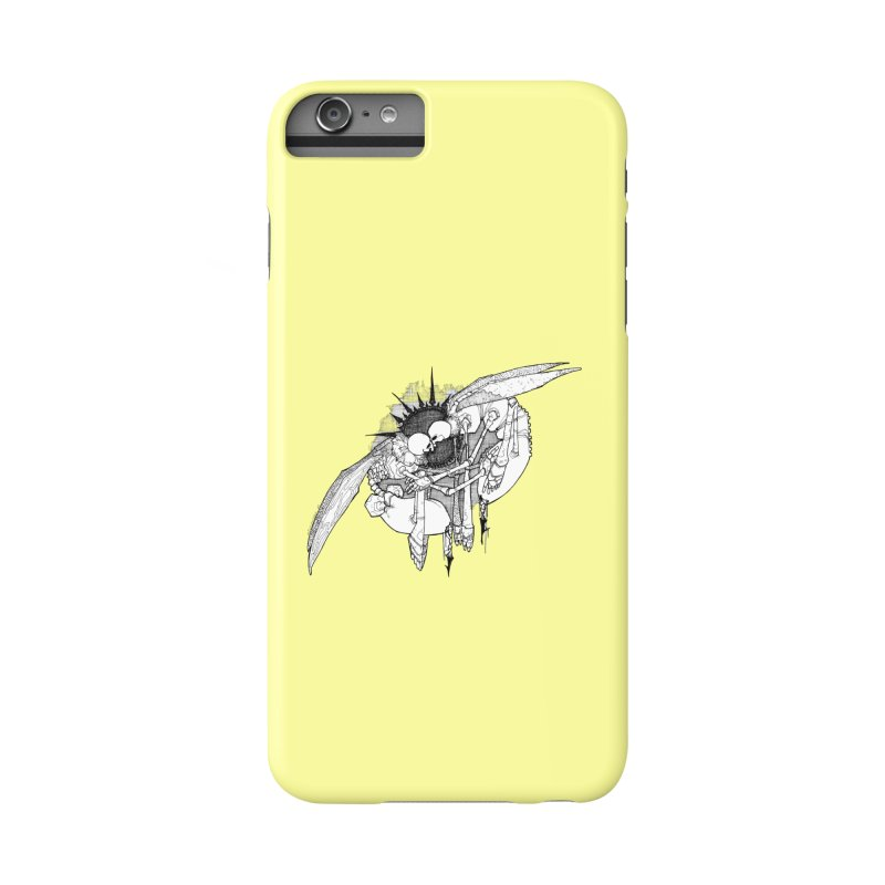 Reciprocate Accessories Phone Case by Katiecrimespree's Ye Olde Shirt Shoppe