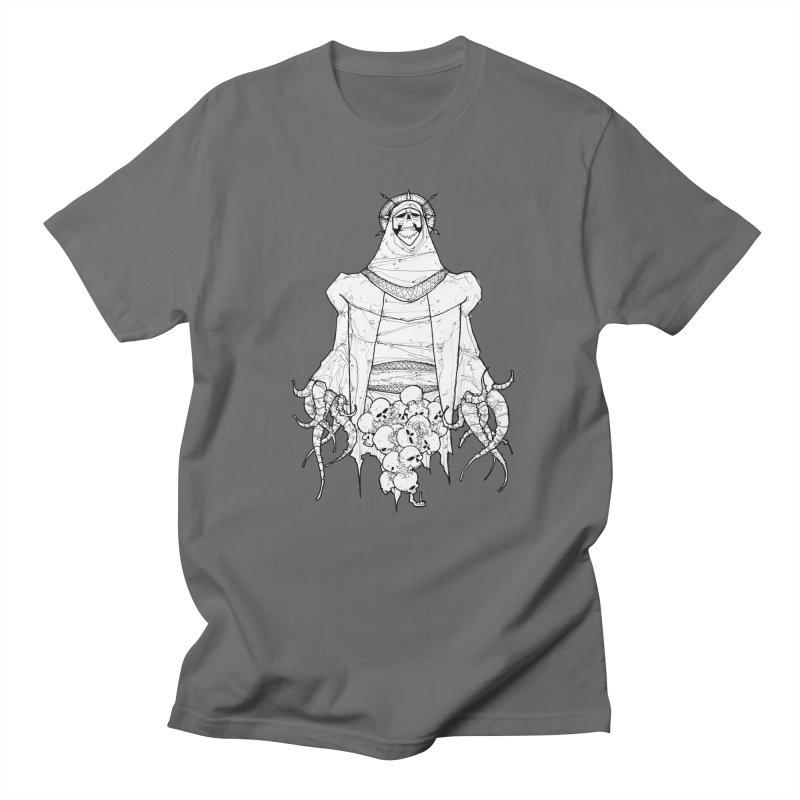 Preaching to Chiors Men's T-Shirt by Katiecrimespree's Ye Olde Shirt Shoppe