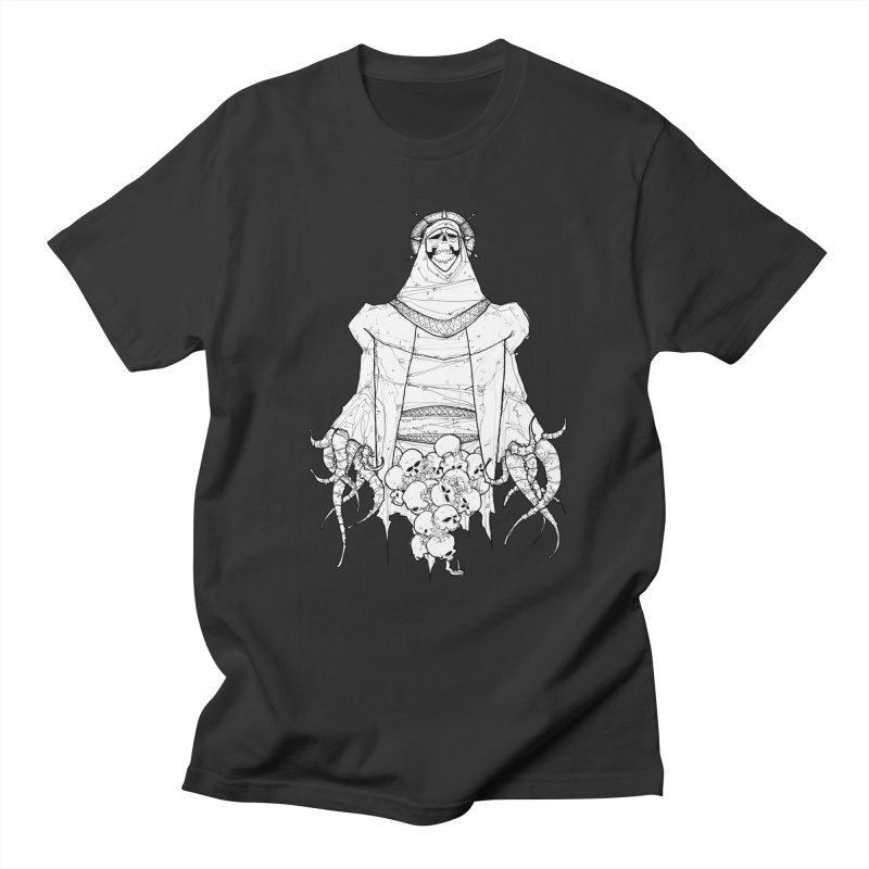 Preaching to Chiors Men's Regular T-Shirt by Katiecrimespree's Ye Olde Shirt Shoppe